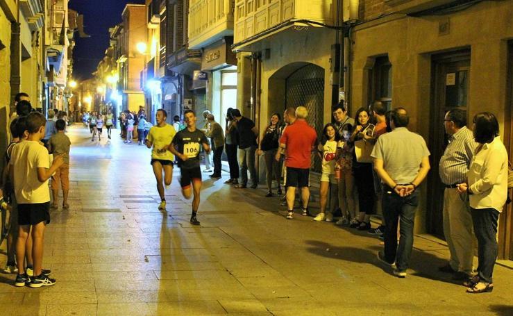 Carrera de San Roque