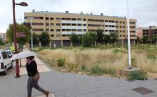 Haro exige limpiar los solares abandonados a sus dueños