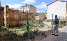 El casco antiguo de Haro contará con un nuevo aparcamiento público