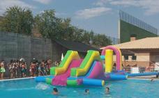 Fiestas en julio y agosto en las piscinas de Cervera y sus barrios
