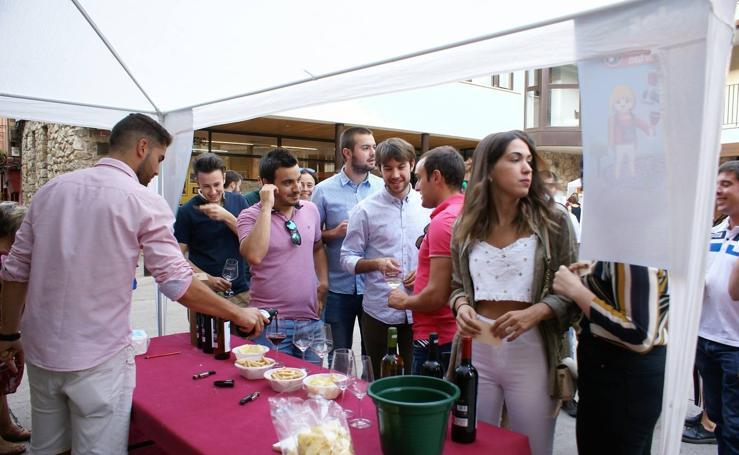 Jornadas del Vino en Anguiano