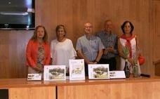 La asociación Acona de Nájera sigue su promoción del sello