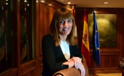 Las mujeres presiden parlamentos, pero los hombres siguen mandando