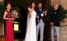 Alberto Garzón se defiende de «las críticas de la derecha» por su boda en Cenicero