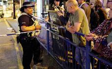 Evacuados el aeropuerto de Liverpool y una estación de Londres tras dos alertas de seguridad