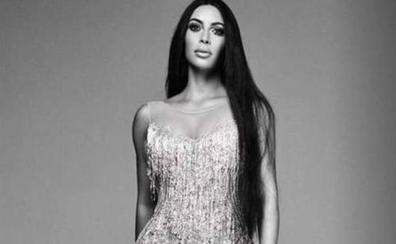 La metamorfosis de Kim Kardashian: ahora es Cher