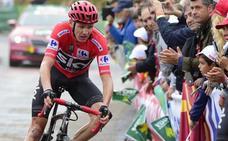 Los Machucos dejan la Vuelta abierta