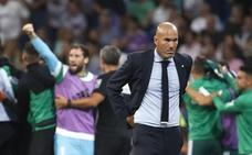 La ansiedad colapsa al Madrid