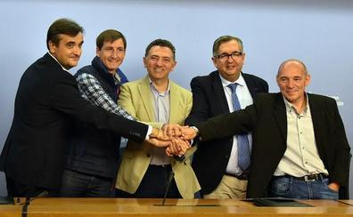 Calahorra, Enciso y Santa Engracia reforman cuatro viviendas para uso social