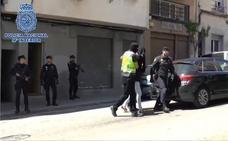 Detenido en Bélgica un español que reclutaba para el Daesh