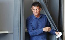 Manuel Valls advierte de que la independencia de Cataluña sería «el fin de Europa»