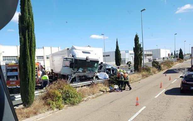 80a74188ee715 Los tres muertos del accidente de Calahorra son un padre y sus dos hijos,  vecinos de Rincón de Soto   La Rioja