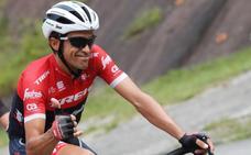 Contador volverá a subirse a la bici en Asia