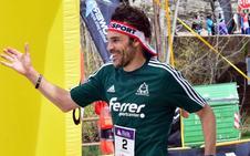 «Si en el Casco Antiguo la carrera no está ya rota, será difícil que se rompa»