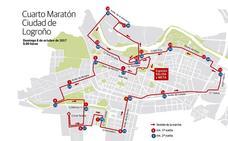 El atletismo en ruta vuelve a Logroño