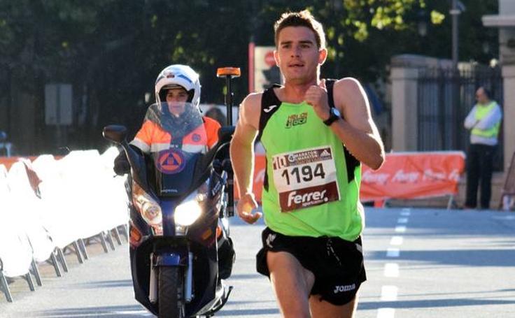 Maratón 10 kilómetros