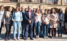 La Rioja empieza en Santo Domingo
