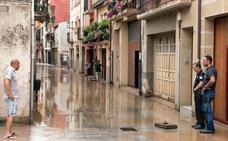 Santo Domingo iniciará nuevas obras este año para renovar la red de agua