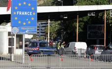 Francia amplía sus controles fronterizos hasta el 30 de abril por la «persistente» amenaza terrorista