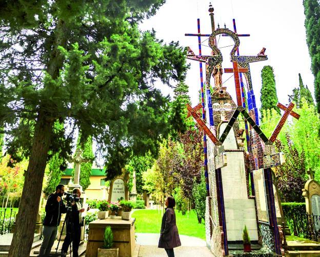 La tumba del misterio | La Rioja