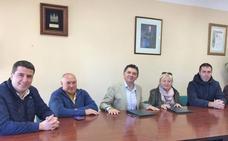Gobierno y Ayuntamiento acuerdan actuaciones en Clavijo