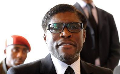Francia condena a Teodorín Obiang a tres años de cárcel en suspenso por corrupción