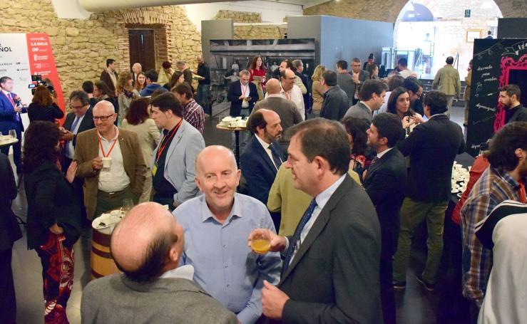 La segunda sesión de las VII Jornadas Futuro en Español se centra en el sector de la agroalimentación