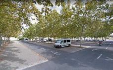La reforma del parking de Las Norias estará lista para el verano