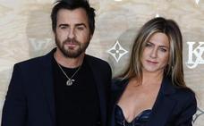 Jennifer Aniston y su marido recurren a la maternidad subrogada