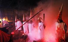 Vuelven las brujas a Logroño