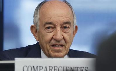 Fernández Ordóñez evita la autocrítica en la gestión de la crisis financiera