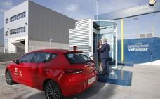 El gas natural en el transporte: ventajas ambientales y económicas a debate en Logroño