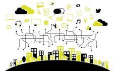 Ayuntamiento y empresas riojanas acuden al mayor evento sobre Smart Cities de España