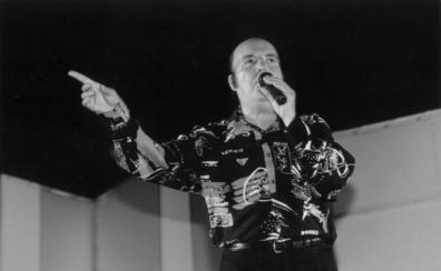Chiquito de la Calzada, el hombre que revolucionó el humor