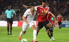 Túnez y Marruecos completan la presencia africana en el Mundial