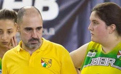 Pablo Magaña, nombrado miembro del Grupo de Expertos Ligas de la Federación Española