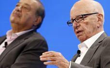 Surgen nuevos interesados en comprar parte de la 21st Century Fox