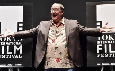 Lasseter deja temporalmente Disney por «pasos en falso» con sus empleados