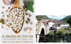 Torrecillla promociona el consumo de la legumbre 'cuco fino' este domingo