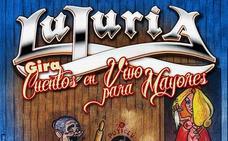 Lujuria, en Biribay