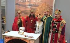 El 'Reino de Nájera' estuvo en Valladolid