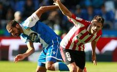 El Dépor compensa con la estrategia sus errores defensivos ante el Athletic
