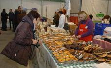 El Mercado de Santo Domingo vuelve del 6 al 9 con 81 productores