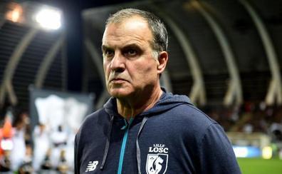 El Lille cita a Bielsa para «entrevista previa a posible despido»