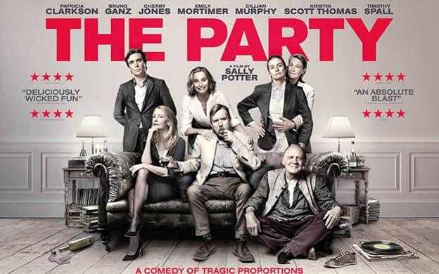 'The party'