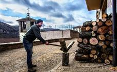 La Rioja se pertrecha para el invierno