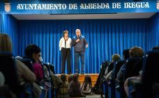 Albelda inaugura su centro cultural tras la restauración integral