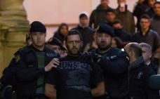 Prisión incondicional para el asesino de los guardias civiles y el ganadero en Teruel