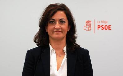 El PSOE pide que La Rioja defienda el AVE de Logroño a Castejón