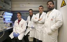 La UR participa en un estudio sobre enzimas que facilitan el cáncer